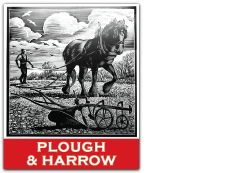 Plough & Harrow, Bridge, Canterbury
